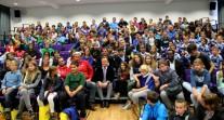 Retour sur les moments forts de la coupe du monde de rugby AEFE 2015