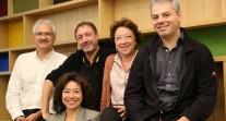 L'Orchestre des lycées français à l'étranger, parrainé par cinq musiciens du Philharmonique, recherche des instrumentistes
