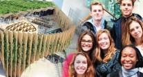 Rencontres des délégués lycéens d'Europe à Milan