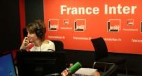La journaliste Elsa Boublil, marraine de l'Orchestre des lycées français du monde