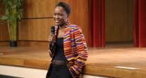 La journaliste Dominique Tchimbakala devient présidente de Union-ALFM, l'association des anciens des lycées français du monde