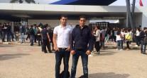 Beau parcours de deux élèves du lycée Descartes de Rabat aux sélections des Olympiades internationales de physique