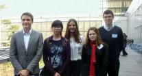 Olympiades nationales de la chimie 2016 : cinq élèves du réseau au palmarès !