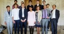Olympiades nationales de mathématiques : 10 élèves du réseau au palmarès 2016