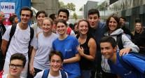 8e édition de la Journée du sport scolaire, une grande fête pour la génération 2024