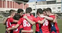 12e Tournoi de rugby à 7 de la zone Asie-Pacifique : esprit d'équipe