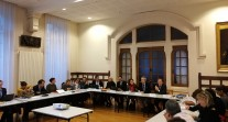 Séminaire des PRIO : ouverture au lycée Louis-le-Grand à Paris