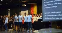 Célébration de la Journée franco-allemande dans les lycées du réseau en Allemagne… mais aussi à Shanghai et Manille