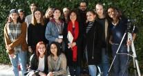 Les JRI madrilènes qui suivent les répétitions de l'OLFM (saison 4)