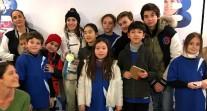 Le Lycée français de Séoul à l'heure des Jeux olympiques de PyeongChang