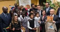 À la rencontre du président de la République à Saint-Louis et Tunis et du ministre de l'Éducation nationale à Dakar