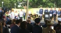 Commémoration de la Grande Guerre à Sydney : hommage aux anciens combattants australiens par les élèves