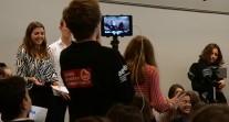 SemaineLFM : les élèves, acteurs de quatre simulations de controverses