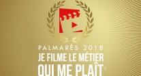 """Concours """"Je filme le métier qui me plaît"""" : le palmarès 2018"""
