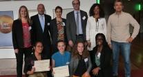 Six élèves du réseau AEFE au tableau d'honneur des 35e Olympiades nationales de la chimie