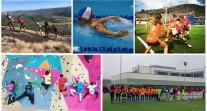 Le sport scolaire et le partage de valeurs citoyennes à l'honneur : aperçu de grandes rencontres fédératrices dans le réseau AEFE (janvier-mai 2019)