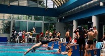 JIJ 2019 : aquathlon