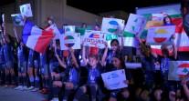 Coupe du monde de football scolaire des ligues AEFE-UNSS à Dubaï : la mixité à l'honneur