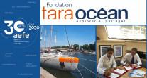 L'éducation au développement durable en lien avec la connaissance et la protection des océans : enjeu du partenariat renforcé entre l'AEFE et la Fondation Tara Océan