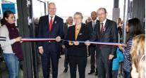 À Zurich, Doha et Cali, célébrations d'anniversaires et inaugurations d'infrastructures