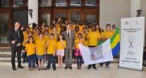 Une action pédagogique à l'échelle du réseau mondial : focus sur les finales régionales d'Ambassadeurs en herbe 2014