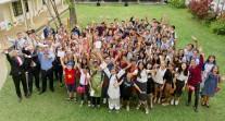 Objectif Paris : focus sur les finales régionales d'Ambassadeurs en herbe 2016