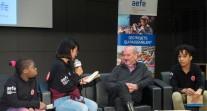 Ambassadeurs en herbe 2019 : les JRI AEFE en action
