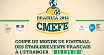 CMEFE 2014 : annonce des équipes sélectionnées