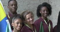 """Finale """"Ambassadeurs en herbe"""" 2014 à l'Unesco : le film"""