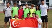 CMEFE 2014 : focus sur Singapour
