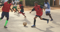 CMEFE 2014 : focus sur le Niger