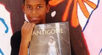 Concours #OuvertSurLeMonde. Lycée français Montaigne, N'Djamena, Tchad