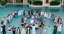 Concours #OuvertSurLeMonde. Lycée français de Koweït
