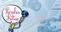 La 7e édition du concours Paroles de presse s'ouvre au portrait radiophonique !