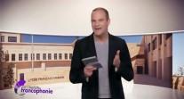 """À voir sur TV5MONDE à partir du 8 mars : l'émission """"Destination Jordanie"""", consacrée à l'architecture des lycées français dans le monde"""