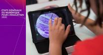 Participation de l'AEFE aux États généraux du numérique pour l'éducation