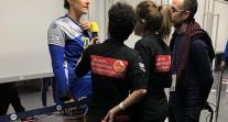 EHF 2018 : au coeur de la zone mixte