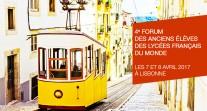 4e forum mondial des anciens des lycées français du monde : un événement à suivre (direct radio le 8 avril à 16h45 heure locale, UTC+1)