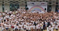 Des Handijeux pour vivre mieux…: 6e édition d'un projet qui mobilise toute la communauté scolaire du Lycée français international de Pékin