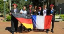 Olympiades internationales de géosciences 2015 : un beau palmarès pour les lycéens du réseau