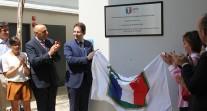 Inauguration des nouveaux locaux du Lycée français de Singapour