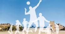 La 4e édition des Jeux internationaux de la jeunesse aura lieu du 10 au 14 juin 2014 dans l'Aude