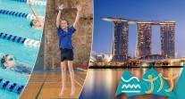 """6e édition des Jeux internationaux de la jeunesse : les inscriptions aux """"JIJ 2016"""" à Singapour sont ouvertes !"""