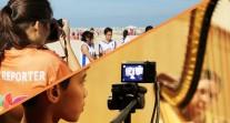 À Hô-Chi-Minh-Ville ou à Dubaï, des JRI AEFE au cœur de grands événements musicaux et sportifs du réseau