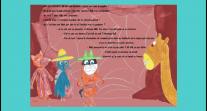 Palmarès du concours 2017 de création d'albums illustrés AEFE/l'école des loisirs