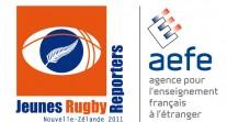 Jeunes rugby reporters -Nouvelle-Zélande 2011