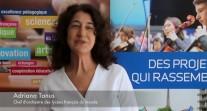 Opus V de l'Orchestre des lycées français du monde: participez à une expérience musicale et humaine exceptionnelle!