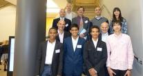 Les élèves du réseau au rendez-vous des Olympiades nationales de la chimie 2015