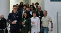 La XXIIIe édition des Olympiades de physique distingue trois équipes du réseau