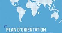 Plan d'orientation stratégique 2014-2017 de l'AEFE : découvrez la brochure à télécharger